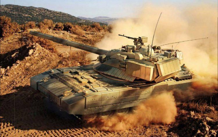 Как в США отреагировали на испытания Т-14 в Сирии