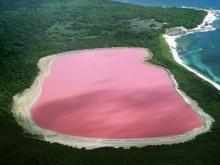 Тайна этого озера досих пор неразгадана (фото)
