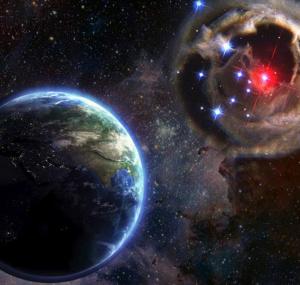 Ученые предсказали Земле столкновение сНибиру