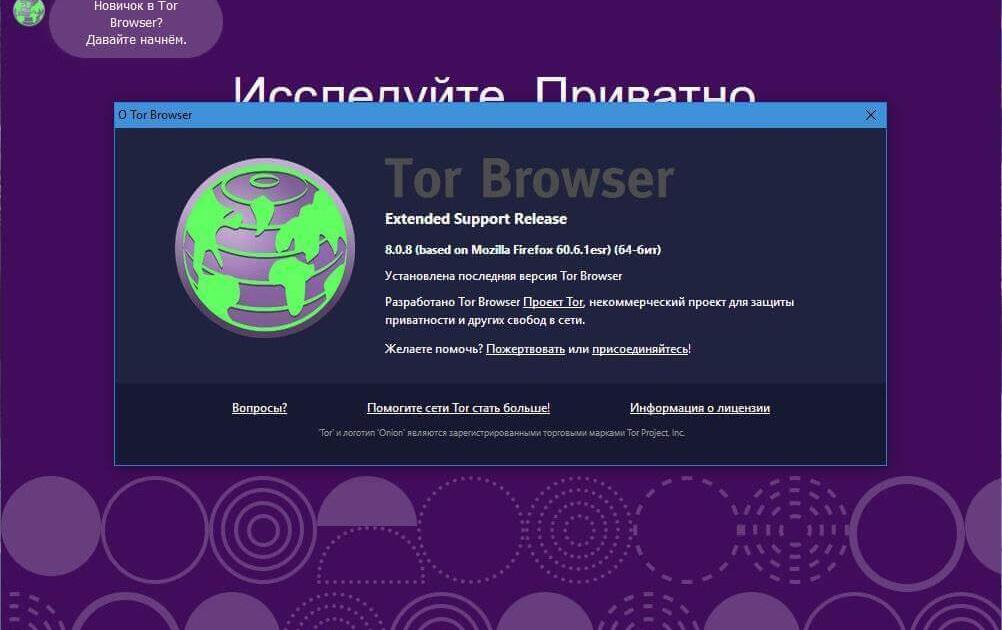 скачать браузер тор русская версия бесплатно